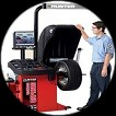 Tire and Wheel Balancing at Hernandez Tire Pros in Chula Vista, CA